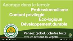 Les conseils vidéo de Pépinières Jean Gissinger à ROUFFACH - page 1